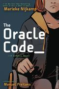 Oracle Code GN (2020 DC Ink) 1-1ST