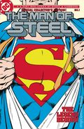 Superman The Man of Steel Omnibus HC (2020 DC) By John Byrne 1-1ST