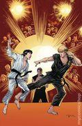 Cobra Kai The Karate Kid Saga Continues (2019 IDW) 4A