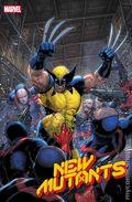 New Mutants (2019 Marvel) 5B