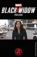 Marvels Black Widow Prelude (2020 Marvel) 1