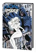Cloak and Dagger Omnibus HC (2020 Marvel) 1A-1ST