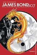James Bond 007 HC (2019 Dynamite) By Greg Pak 2-1ST