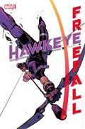 Hawkeye Freefall (2020 Marvel) 1A