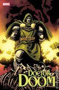 Doctor Doom (2019 Marvel) 4A