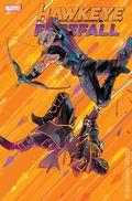 Hawkeye Freefall (2020 Marvel) 1C