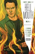 Hellmouth (2019 Boom) A Buffy and Angel Event 4A