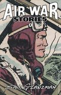 Air War Stories GN (2020 It's Alive) 2-1ST