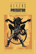 Aliens vs. Predator The Original Comics Series TPB (2020 Dark Horse) 30th Anniversary) 1-1ST