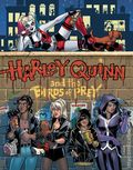Harley Quinn and The Birds of Prey (2020 DC) 1A