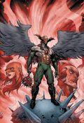 Hawkman (2018 DC) 21A