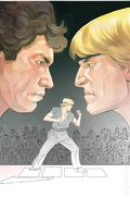 Cobra Kai The Karate Kid Saga Continues (2019 IDW) 1DC
