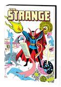 Ditko is Strange HC (2020 Marvel) King-Size Edition 1-1ST