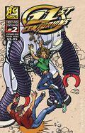 21st Centurions (2019 AC Comics) 2
