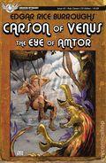 Carson of Venus Eye of Amtor (2019 American Mythology) 2B