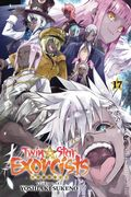 Twin Star Exorcists: Onmyoji GN (2015-Present A Viz Digest) 17-1ST