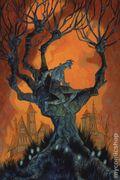 Frankenstein Undone (2020 Dark Horse) 3B