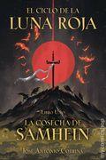 El Ciclo De Luna Roja SC (2020-2021 A Dark Horse Novel) Cycle of the Red Moon Spanish Edition 1-1ST