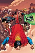 Action Comics (2016 3rd Series) 1021A