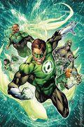 Green Lantern TPB (2019 DC) By Geoff Johns 3-1ST