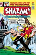 SHAZAM The World's Mightiest Mortal HC (2019 DC) 2-1ST