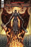 Dungeons and Dragons Infernal Tides (2019 IDW) 5A