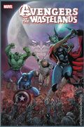 Avengers of the Wastelands (2020 Marvel) 3A