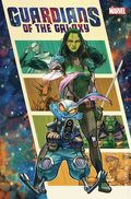Guardians of the Galaxy (2020 7th Series) 3A