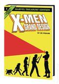 X-Men Grand Design Omnibus HC (2020 Marvel) 1-1ST