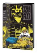 Daredevil The Man Without Fear HC (2020 Marvel) Marvel Select Edition 1-1ST