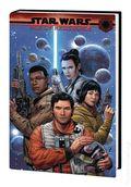 Star Wars Age of Resistance HC (2020 Marvel) 1-1ST