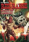 Red Range Beneath Flaming Sky (2020 It's Alive) 1A
