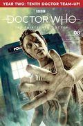 Doctor Who the Thirteenth Doctor (2020) Season 2 3B