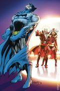 Batman vs. Ra's Al Ghul (2019 DC) 6