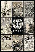 EC Covers HC (2021 IDW) Artist Edition 1-1ST