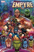 Empyre Handbook (2020 Marvel) 1