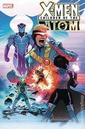 Children Of Atom (2020 Marvel) 1A