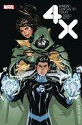 X-Men Fantastic Four (2020 Marvel) 4A