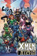 Children Of Atom (2020 Marvel) 1C