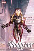 Ironheart 2020 (2020 Marvel) 1B