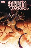 Scream Curse of Carnage (2019 Marvel) 6D