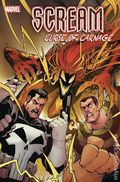 Scream Curse of Carnage (2019 Marvel) 6A