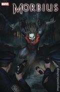 Morbius (2019 Marvel) 6A