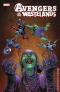 Avengers of the Wastelands (2020 Marvel) 4A