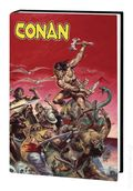 Marvel Art of The Savage Sword of Conan HC (2020 Marvel) 1-1ST