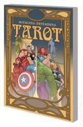 Avengers/Defenders Tarot TPB (2020 Marvel) 1-1ST