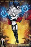 Lady Death Scorched Earth (2020 Coffin) 2A