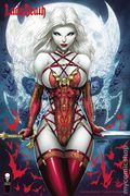 Lady Death Scorched Earth (2020 Coffin) 2C
