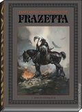 Fantastic Paintings of Frazetta HC (2020 Vanguard) 1DLX-1ST