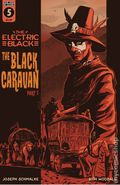 Electric Black (2019 Scout Comics) 5